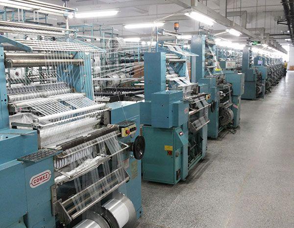 Nantong Prime Textile Co., Ltd.