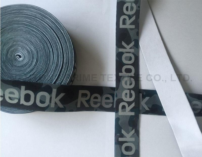 printing elastic--manufacturer