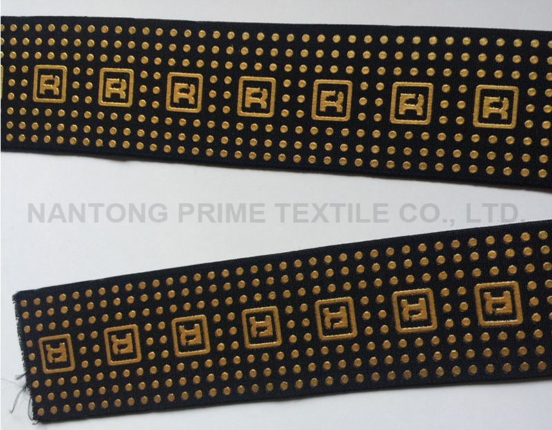 wide width silicon elastic-- Factory