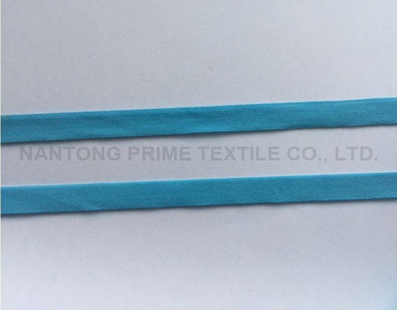 bright narrow folding elastic