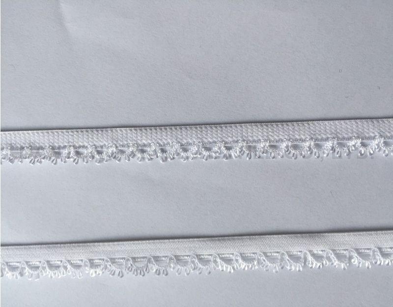Crochet Lingerie Elastic