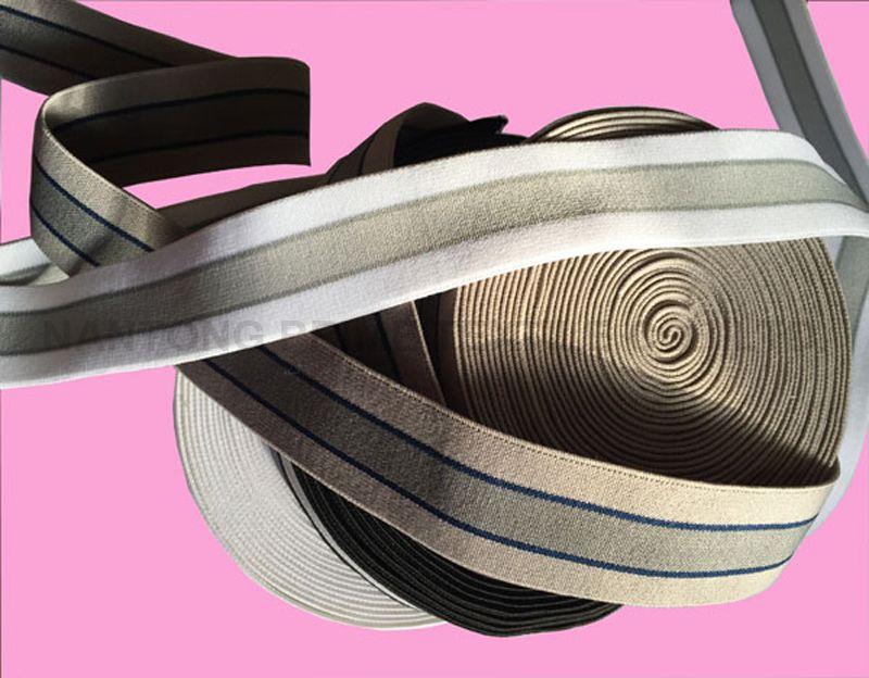 color strip elastic--Manufacturer