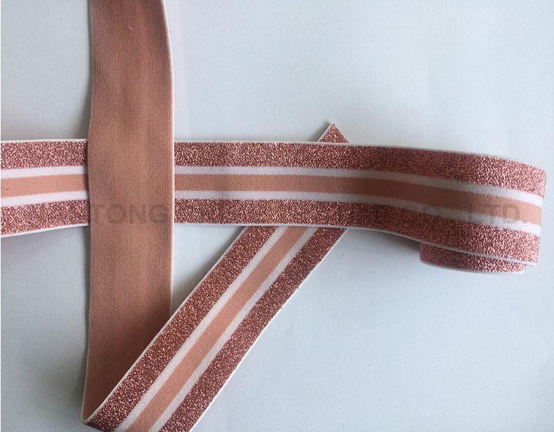 soft-glitter elastic-- Manufacturer
