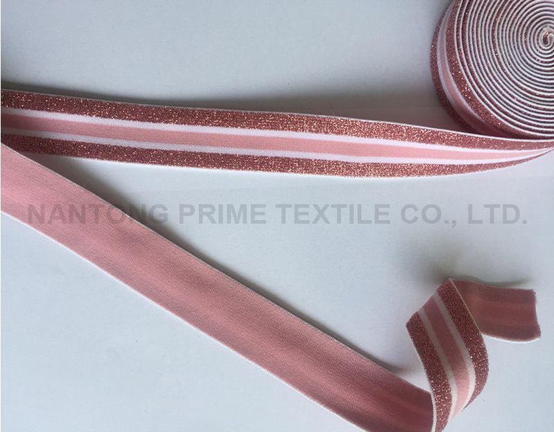 Colors -glitter elastic -- Matufacturer