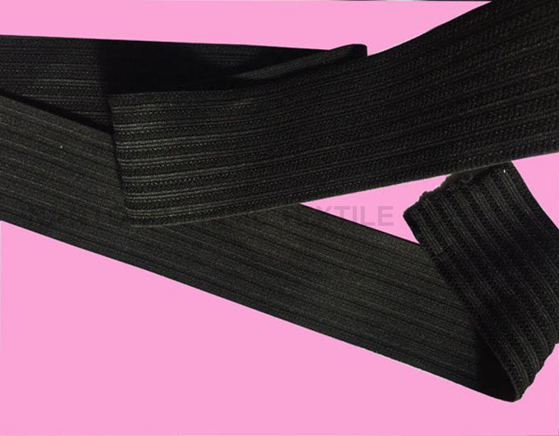 Dress-elastic tape --Manufacturer