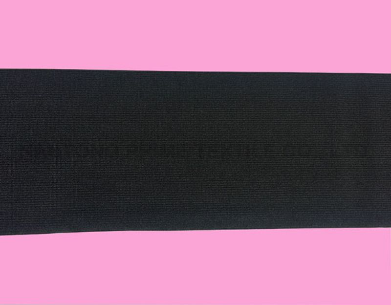 Softer -elastic belts---Manufacturer