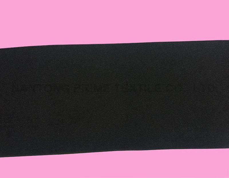 Black widy width - belts---Manufacturer