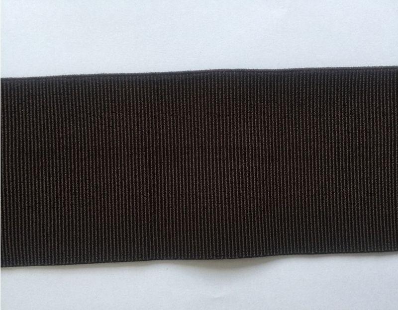 Black elastic belt --Manufacturer