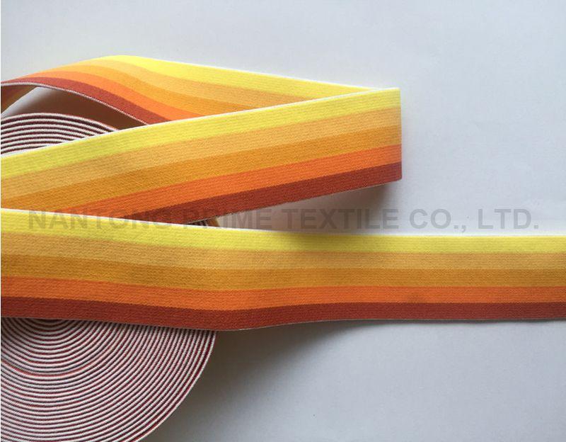 Colors -elastic bands --Factory
