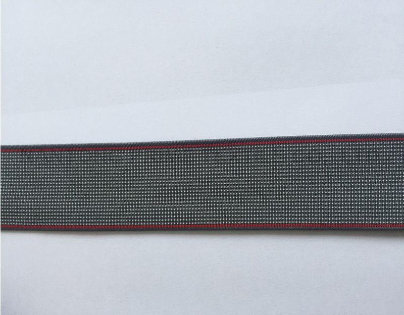Black Elastic Belts-- Manufacturer