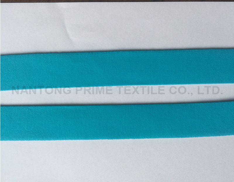 Bright color nylon webbing--Manufacturer