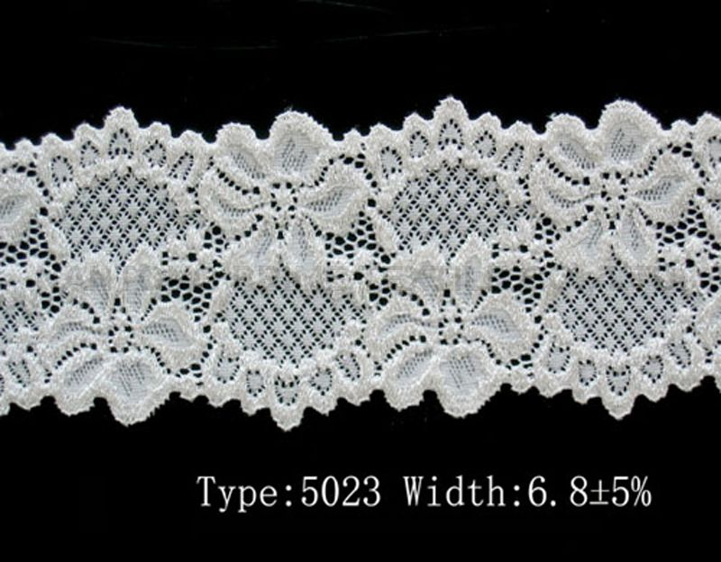 Embroidery Lace