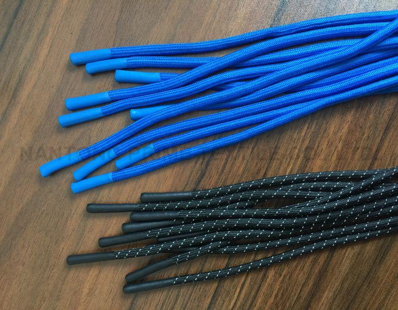 same color tip cords